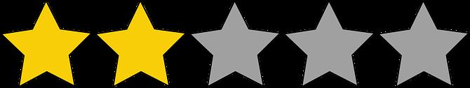 Classement 2 étoile(s)