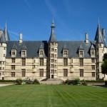 The Palais Ducal