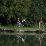 Séjour vélo le long du canal en 5 escales