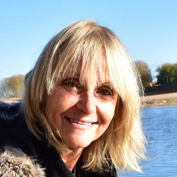 Anne-Marie CAILLIEZ