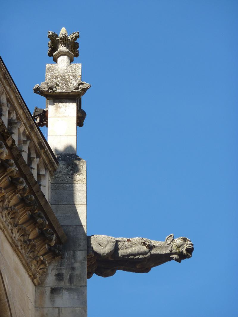 Les balades de Magalie - Office de Tourisme de Nevers et sa ...