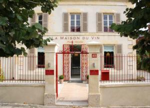 La Maison du Vin Nevers