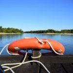 Die Loire und der Kanal