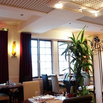 Restaurant le Bengy