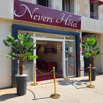 Nevers Hôtel