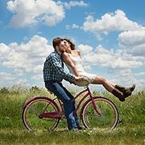 Un weekend en amoureux
