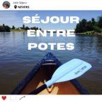 24 heures à Nevers – Entre amis